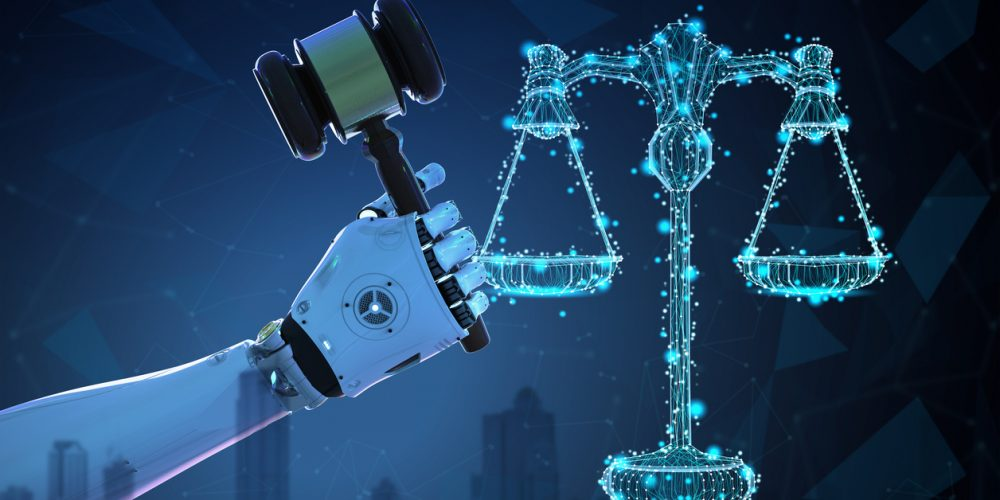 AI CJI courts (i2tutorials)