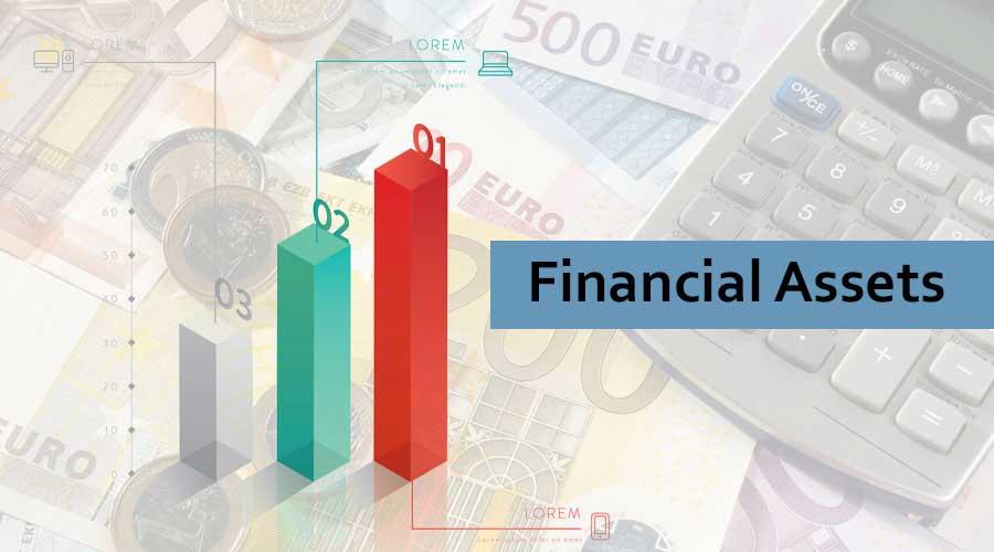 Financial Assets (i2tutorials)