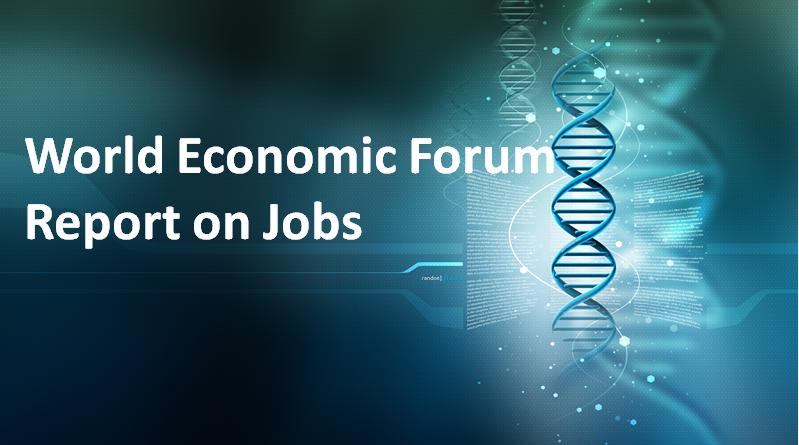 World Economic Forum report