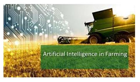 Artificial Intelligence in Farming