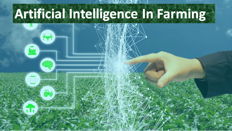 Artificial Intelligence in Farming
